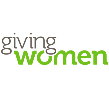 Giving women